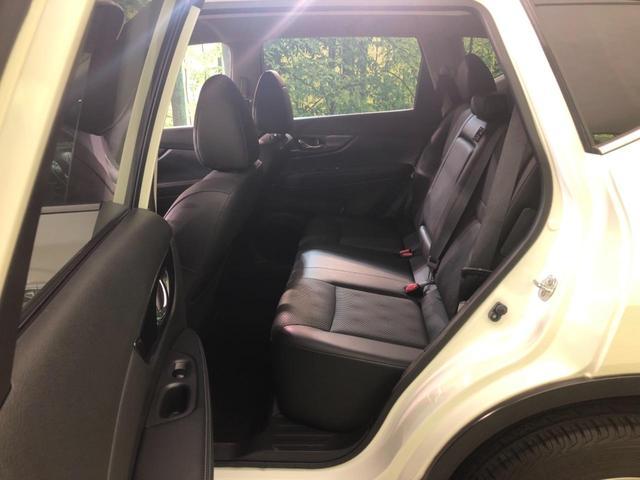 20X エマージェンシーブレーキパッケージ 禁煙車 4WD SDナビ エマージェンシーブレーキ 前席シートヒーター クリアランスソナー LEDヘッドライト 純正17AW ETC インテリジェントキー プッシュスタート デュアルオートエアコン(38枚目)
