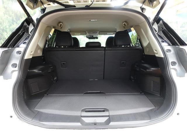 20Xtt エマージェンシーブレーキパッケージ 4WD 禁煙 メーカーナビ アラウンドビューモニター ルーフレール シートヒーター LEDヘッドライト 電動リア クリアランスソナー クルーズコントロール ビルトインETC 純正18AW スマートキー(12枚目)