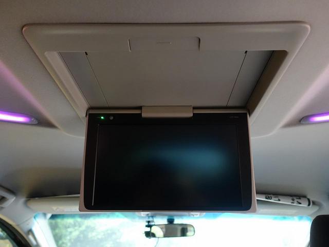 2.5S Aパッケージ 禁煙車 純正9型ナビ フリップダウンモニター トヨタセーフティーセンス レーダークルーズ 両側パワスラ LEDヘッド オートライト ドラレコ バックカメラ ETC 純正18AW(5枚目)