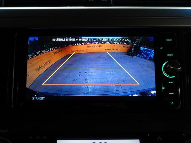 TX 禁煙車 純正SDナビ モデリスタエアロ 1オーナー ルーフレール 寒冷地仕様 衝突軽減 バックカメラ LEDヘッド ETC スマートキー ドラレコ トラクションコントロール(5枚目)