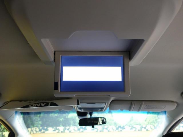 アブソルート・EX 禁煙車 メーカーナビ フリップダウンモニター 両側パワスラ クルーズコントロール LEDヘッド オートライト ハーフレザーシート 純正18AW バックカメラ ETC(5枚目)