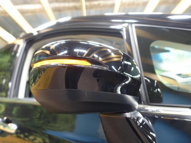 アブソルート・EX 禁煙車 メーカーナビ フリップダウンモニター 両側パワスラ クルーズコントロール LEDヘッド オートライト ハーフレザーシート 純正18AW バックカメラ ETC(24枚目)