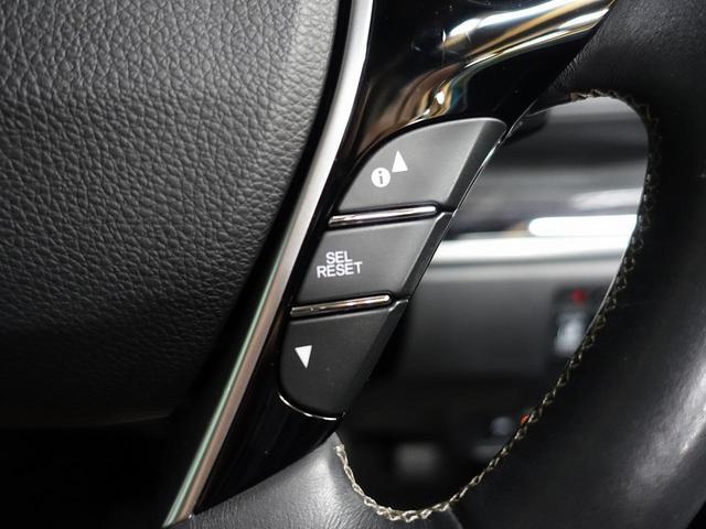 アブソルート・EX 禁煙車 メーカーナビ フリップダウンモニター 両側パワスラ クルーズコントロール LEDヘッド オートライト ハーフレザーシート 純正18AW バックカメラ ETC(36枚目)