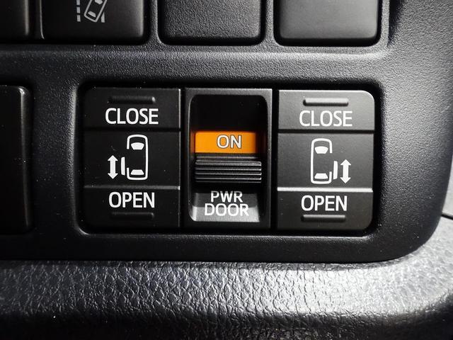 ハイブリッドZS 煌 禁煙車 純正9型ナビ 12.1型フリップダウンモニター トヨタセーフティセンス 両側電動スライド シートヒーター LEDヘッドライト LEDフォグ バックカメラ ETC 純正16AW ダブルエアコン(6枚目)