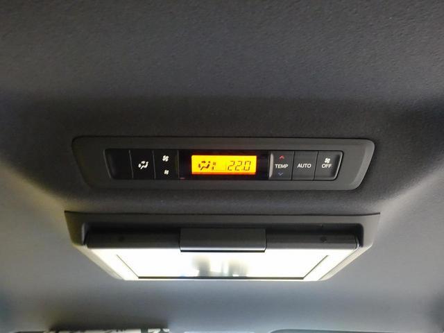 ハイブリッドZS 煌 禁煙車 純正9型ナビ 12.1型フリップダウンモニター トヨタセーフティセンス 両側電動スライド シートヒーター LEDヘッドライト LEDフォグ バックカメラ ETC 純正16AW ダブルエアコン(31枚目)