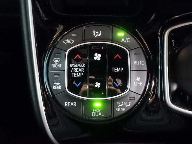ハイブリッドZS 煌 禁煙車 純正9型ナビ 12.1型フリップダウンモニター トヨタセーフティセンス 両側電動スライド シートヒーター LEDヘッドライト LEDフォグ バックカメラ ETC 純正16AW ダブルエアコン(33枚目)