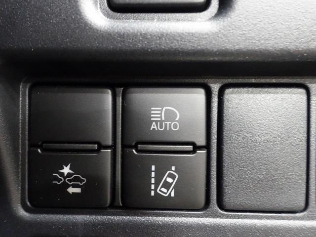 ハイブリッドZS 煌 禁煙車 純正9型ナビ 12.1型フリップダウンモニター トヨタセーフティセンス 両側電動スライド シートヒーター LEDヘッドライト LEDフォグ バックカメラ ETC 純正16AW ダブルエアコン(45枚目)