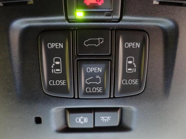 2.5Z Gエディション 禁煙車 サンルーフ 後席モニター 三眼LEDヘッド 10型ナビフルセグ デジタルインナー レーダークルーズ 両側電動ドア 電動リアゲート パワーシート シートヒーター ドラレコ クリアランスソナー(7枚目)
