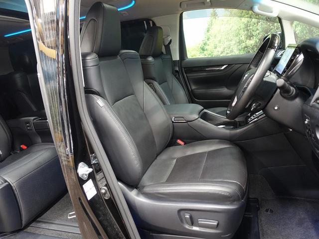 2.5Z Gエディション 禁煙車 サンルーフ 後席モニター 三眼LEDヘッド 10型ナビフルセグ デジタルインナー レーダークルーズ 両側電動ドア 電動リアゲート パワーシート シートヒーター ドラレコ クリアランスソナー(9枚目)