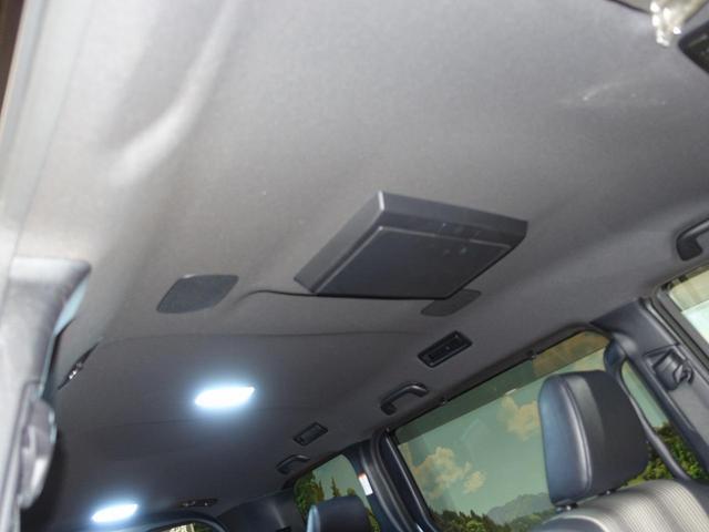 ハイブリッドSi ダブルバイビーII 禁煙車 10型SDナビ フリップダウンモニター 両側パワスラ 衝突軽減装置 ハーフレザーシート シートヒーター クルーズコントロール LEDヘッド オートライト バックカメラ(49枚目)
