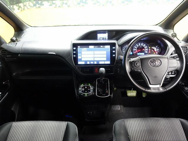 Si 禁煙車 純正10型SDナビ 後席モニター TRDエアロ バックカメラ クルコン 両側電動ドア LEDヘッド LEDフォグ アイドリングストップ スマートキー トラクションコントロール(2枚目)
