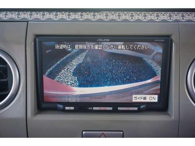 X スマートキー バックカメラ 社外ナビ 地デジTV CVT(19枚目)