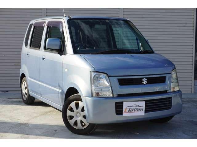 「スズキ」「ワゴンR」「コンパクトカー」「千葉県」の中古車24