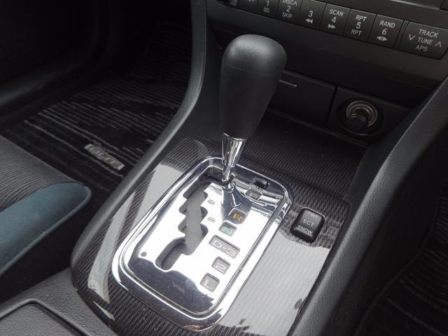 トヨタ マークIIブリット 2.0iR Jエディション キーレス