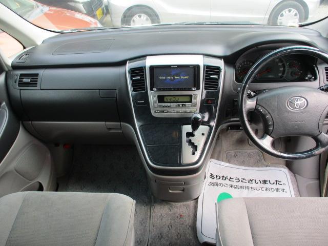 トヨタ アルファードV AS両側PSD ETC ABSキーレスTチェーン