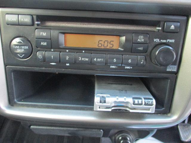 ベースグレード ETC CD キーレス Tベルト交換済(18枚目)