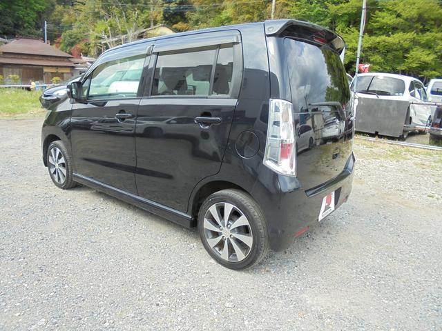 「スズキ」「ワゴンRスティングレー」「コンパクトカー」「千葉県」の中古車5