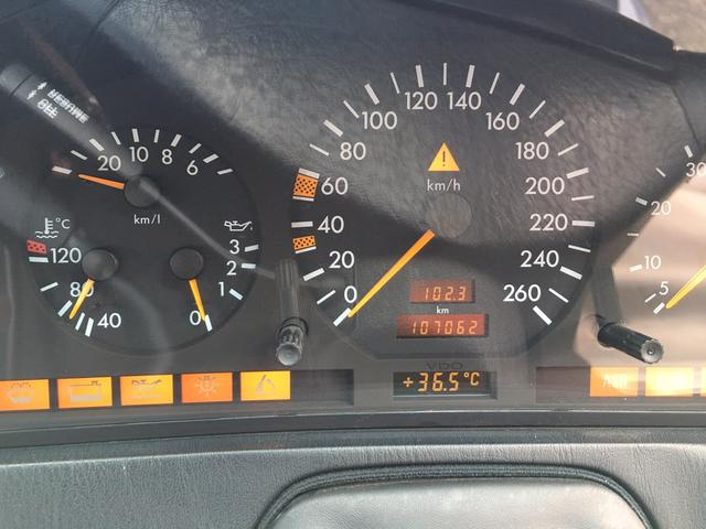 メルセデス・ベンツ M・ベンツ 500SL CD パワーシート
