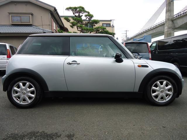 「MINI」「MINI」「コンパクトカー」「神奈川県」の中古車4