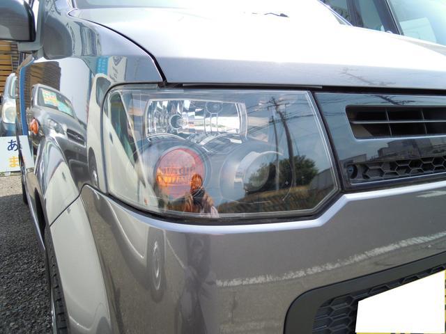 4WD R ターボ HDDナビTV HID シートヒーター(9枚目)