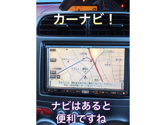 4WD R ターボ HDDナビTV HID シートヒーター(15枚目)