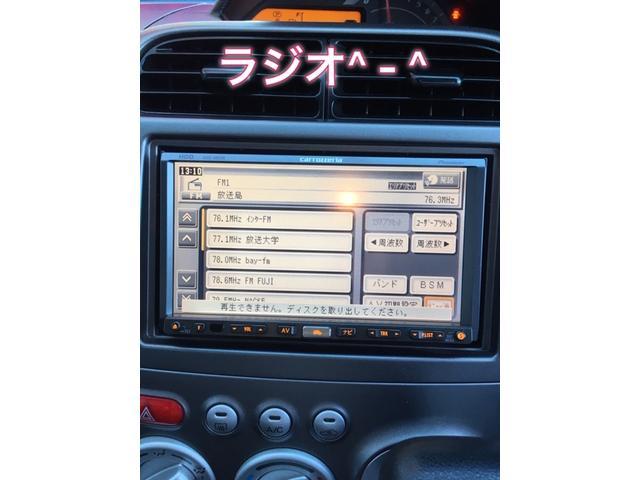 4WD R ターボ HDDナビTV HID シートヒーター(16枚目)