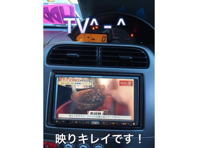 4WD R ターボ HDDナビTV HID シートヒーター(17枚目)