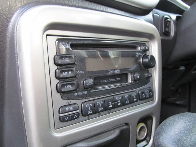 ダイハツ ミラジーノ ミニライトスペシャル CD マニュアル車