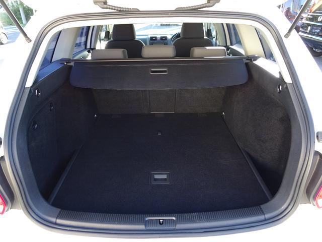 フォルクスワーゲン VW ゴルフヴァリアント TSI コンフォートライン 保証付 記録簿 フルセグ ETC