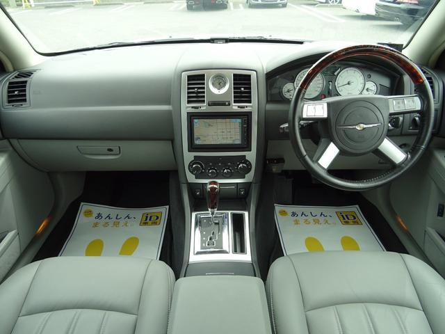3.5 保証付 新品KMC20AW 本革 車高調 HDDナビ(5枚目)