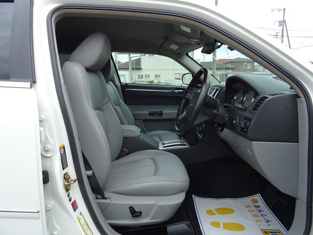 3.5 保証付 新品KMC20AW 本革 車高調 HDDナビ(6枚目)