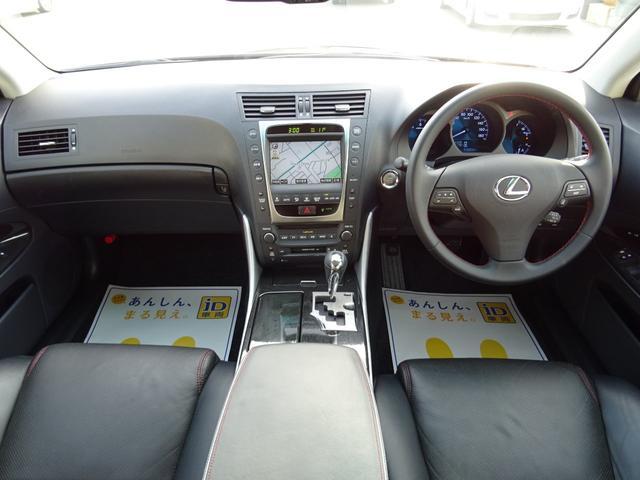 「レクサス」「GS」「セダン」「千葉県」の中古車5
