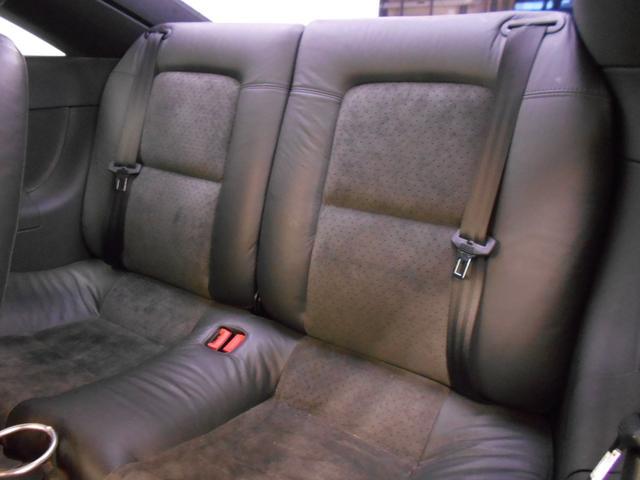アウディ アウディ TTクーペ 1.8Tクワトロ D車 左H 社外ダウンサス 黒ハーフレザー