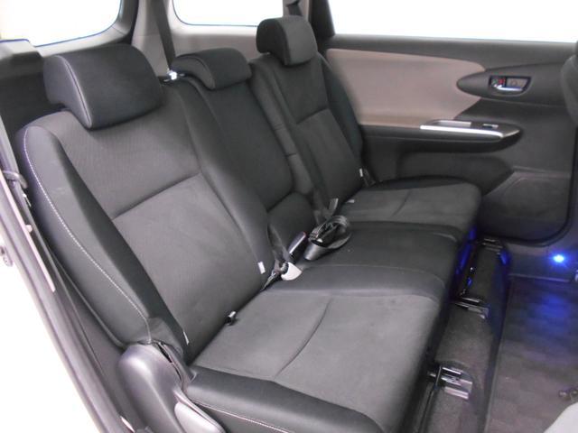 トヨタ ウィッシュ 1.8S 1オナ 社外18AW マフラー モデリスタFスポ