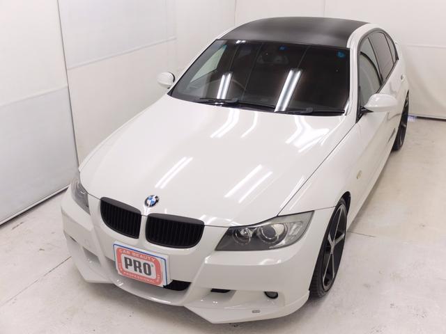 BMW BMW 323i Mスポーツpkg ACシュニッツアーフルエアロ