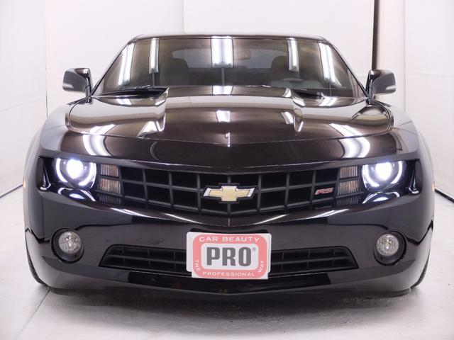 シボレー シボレー カマロ LT RS 正規D車 WORK・ZEAST21インチAW