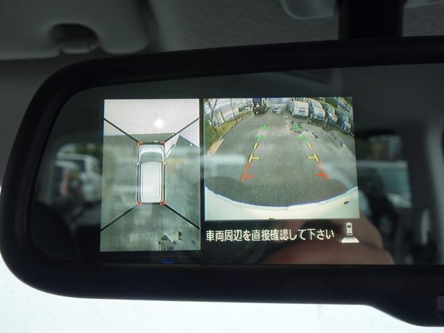 ハイウェイスター X Vセレクション+セーフティII メモリーナビ フルセグ Bluetooth ドライブレコーダー ETC アラウンドビューモニター パワースライド レーダーブレーキサポート(18枚目)