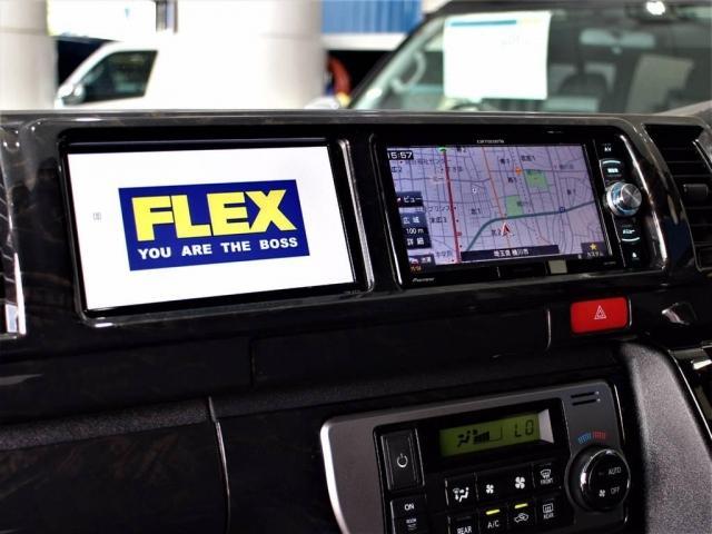 2.7 GLロング 4WD FLEXCUSTOM(3枚目)