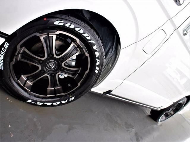 2.7 GLロング 4WD FLEXCUSTOM(16枚目)