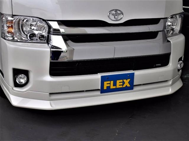 2.7 GLロング 4WD FLEXCUSTOM(20枚目)