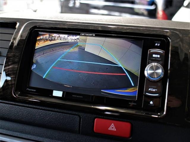 トヨタ ハイエースバン 3.0 スーパーGL ダークプライム ディーゼルターボ