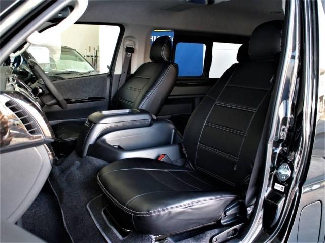 トヨタ ハイエースワゴン 2.7 GL ロング ミドルルーフ 4WD 新型