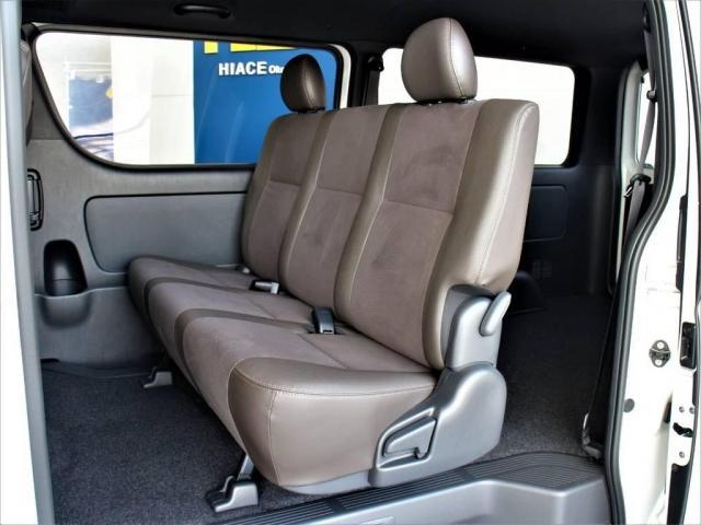 2.8 S-GL 50周年特別仕様車 ディーゼルターボ4WD(11枚目)
