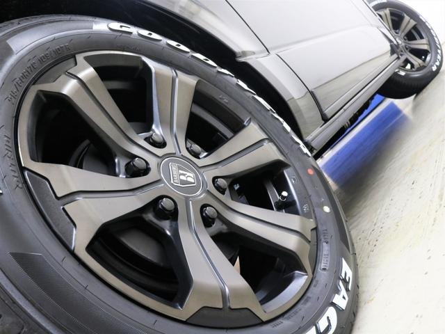 2.7 GL ロング ファインテックツアラー 4WD(16枚目)