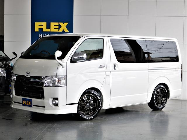 「トヨタ」「ハイエース」「その他」「埼玉県」の中古車40