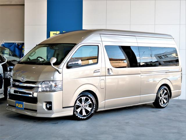 「トヨタ」「ハイエース」「ミニバン・ワンボックス」「埼玉県」の中古車46