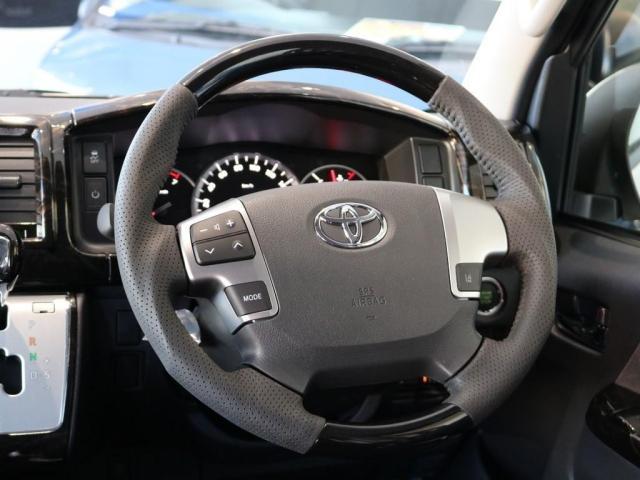 2.7 GL ロング ミドルルーフ 4WD FLEX(10枚目)