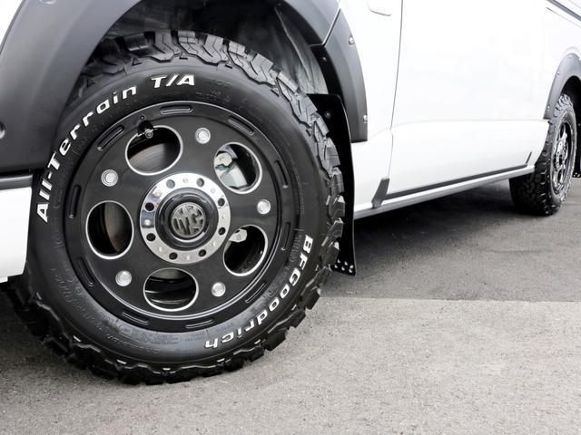 2.7 GL ロング ミドルルーフ 4WD FLEX(11枚目)