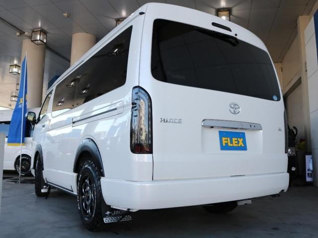 2.7 GL ロング ミドルルーフ 4WD FLEX(16枚目)