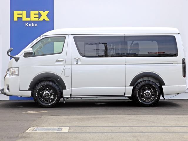 2.7 GL ロング ミドルルーフ 4WD FLEX(17枚目)
